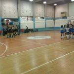 Volley Pantera Lucca-Montebianco Volley D