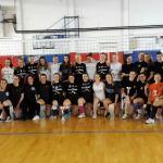 Foto gruppo II Trofeo Montebianco
