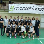 Montebianco Volley Serie D '16-17