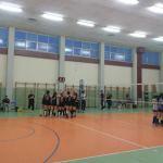 Pallavolo Versilia-Montebianco Volley