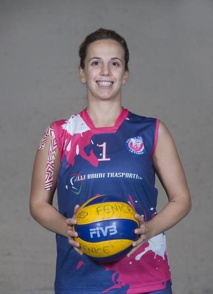 Arianna Belli