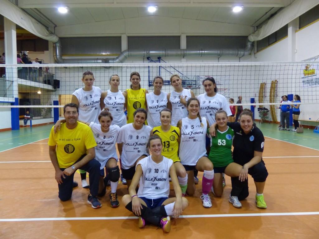 Serie D F Torneo Peccioli